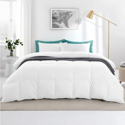 Puredown 75% White Down All-Season Comforter