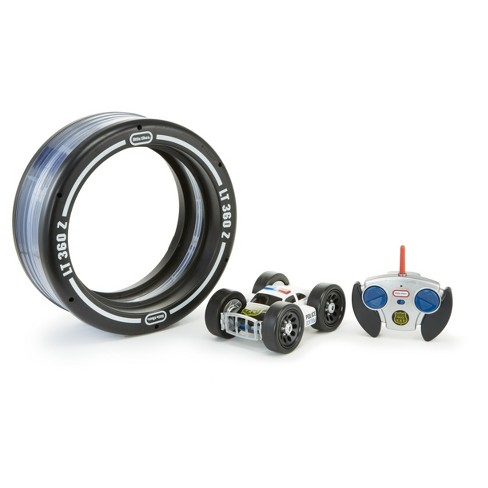 Little Tikes Tire Twister Lights - image 1 of 4