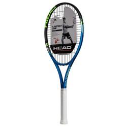 HEAD Ti. Instinct Comp Tennis Racquet - Blue/Green
