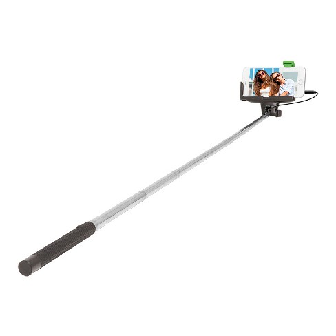 retrak wired selfie stick target