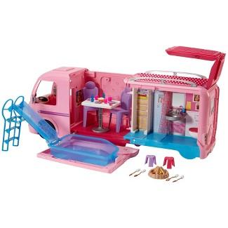 Barbie® Dream Camper Playset