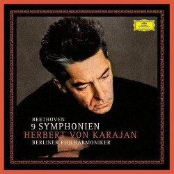 Berlin Philharmonic - Beethoven: The Symphonies(LP) (Vinyl)