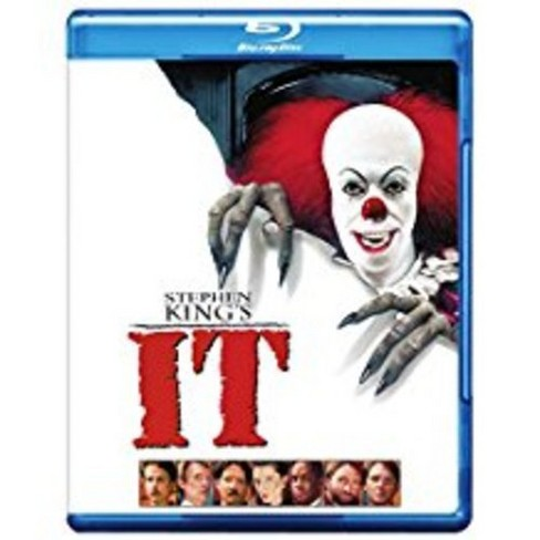 It! (Blu-Ray) - image 1 of 1