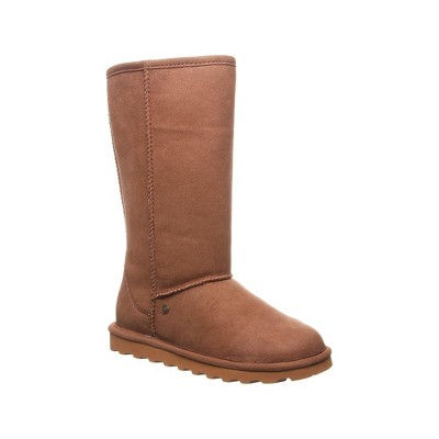Bearpaw Women's Elle Tall Vegan Boots