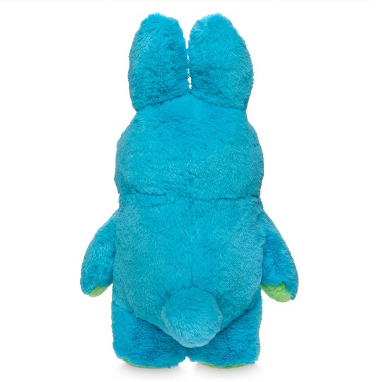Disney Pixar Toy Story 4 Talking Bunny Medium Plush - Disney store image number null