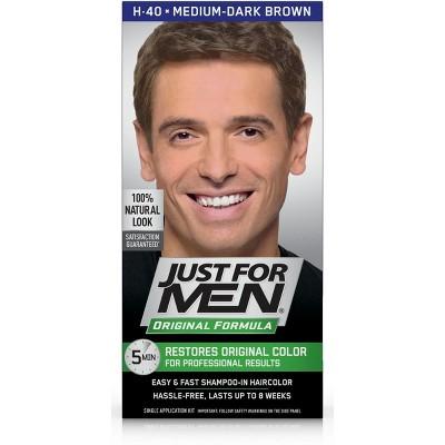 Just For Men Men\'s Hair Color : Target