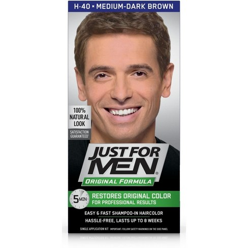 Just For Men Men's Hair Color - image 1 of 7