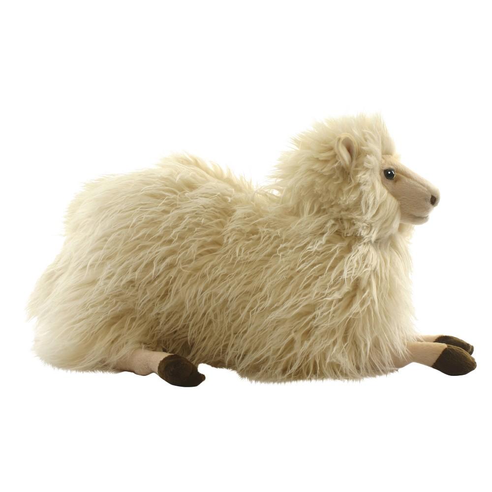 Hansa Mama Sheep Plush Toy