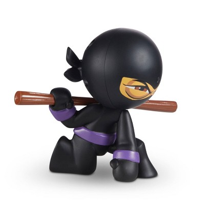 Fart Ninjas Stink Foo Basic Action Figures