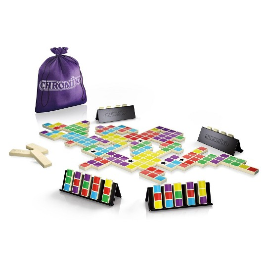 Chromino Board Game, board games image number null