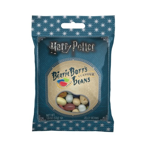 Superb Harry Potter Bertie Botts Jelly Beans Bag 1 9Oz Evergreenethics Interior Chair Design Evergreenethicsorg