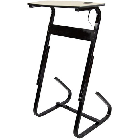 Saris TD1 Trainer Desk with USB/AC Socket Bicycle Trainer Accessory Table - image 1 of 3