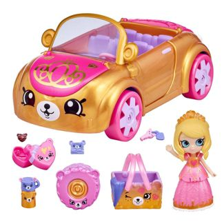 Happy Places Shopkins Royal Trends Convertible