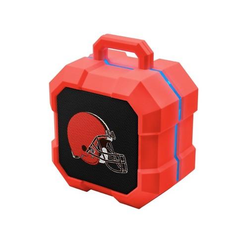 NFL Cleveland Browns LED Shock Box Speaker - image 1 of 3