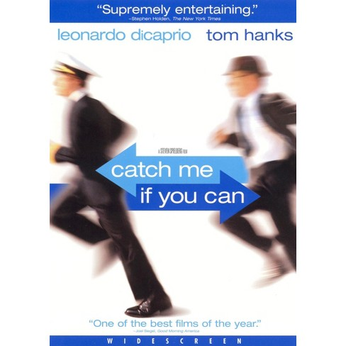 Catch me if you can real story