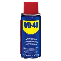 WD-40 3oz