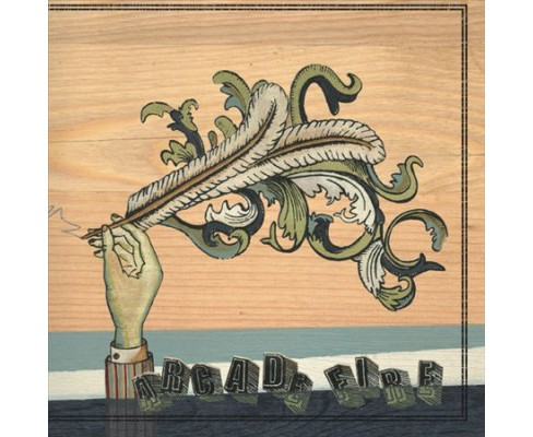 Arcade Fire - Funeral (Vinyl) - image 1 of 1