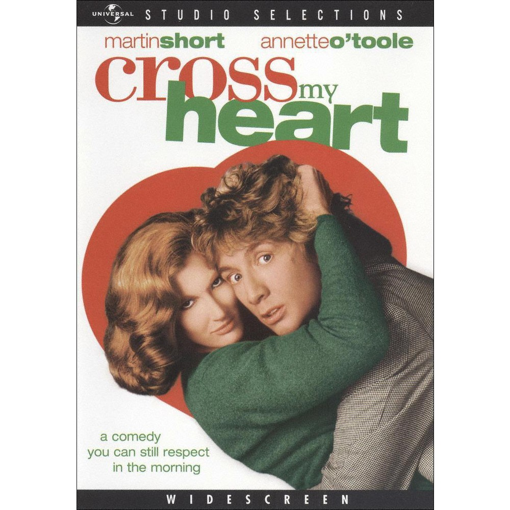 Cross My Heart (Dvd), Movies