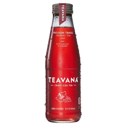 Teavana Passion Tango Herbal Tea - 14.5