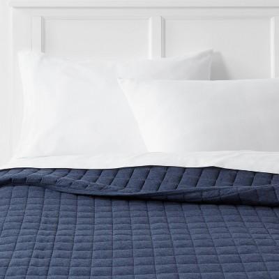 Jersey Quilt - Room Essentials™
