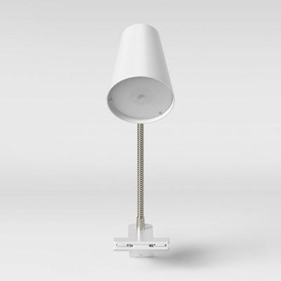 LED Clip Table Lamp (Includes Energy Efficient Light Bulb) - Room Essentials™