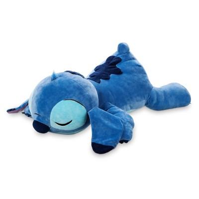 Disney Lilo & Stitch Cuddleez Pillow - Disney store