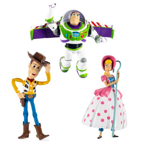 Swimways Dive Characters - Toy Story 4 : Target