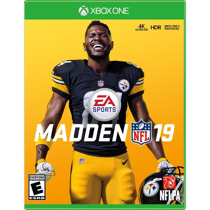 Madden NFL 19 - Xbox One - image 1 of 4