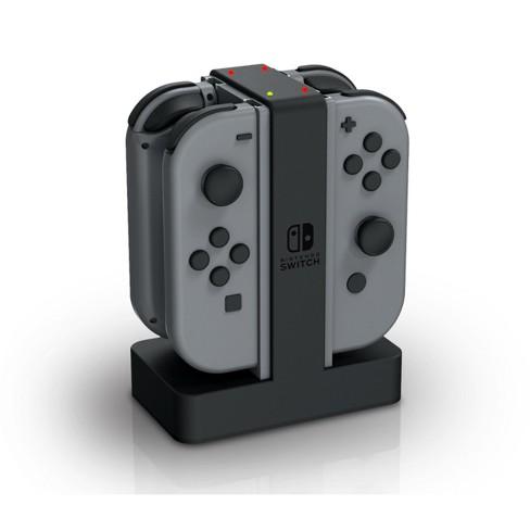 powera joy con charging dock for nintendo switch target
