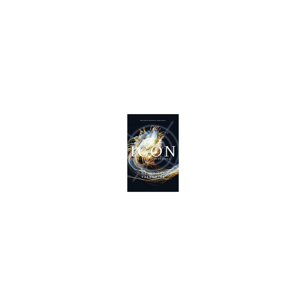 Icon (Hardcover) (Genevieve Valentine)