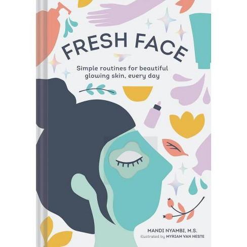 Fresh Face - by  Mandi Nyambi (Paperback) - image 1 of 1