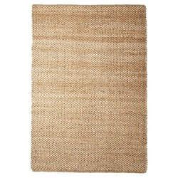 Woven Runner Rug Solid Natural - Threshold™