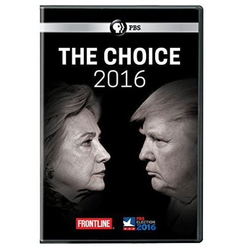 Frontline:Choice 2016 (DVD) - image 1 of 1