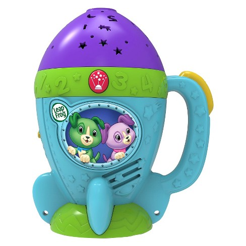 LeapFrog Scout's Goodnight Light - image 1 of 9