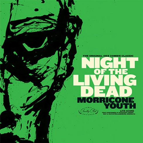 Morricone Youth - Night Of The Living Dead (Ost) (Vinyl) - image 1 of 1
