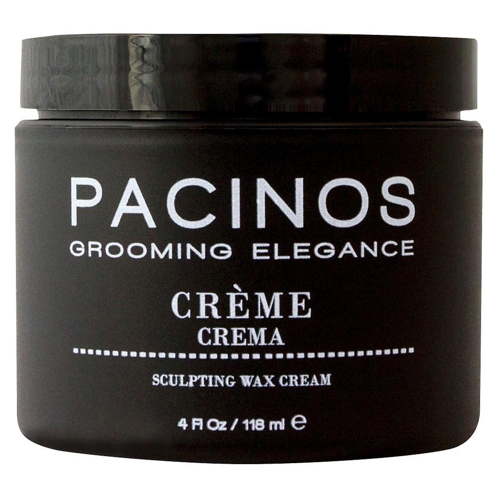 Image of Pacinos Sculpting Crème - 4 oz
