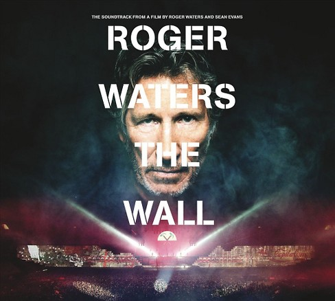 Roger waters - Roger waters the wall (Vinyl) - image 1 of 1