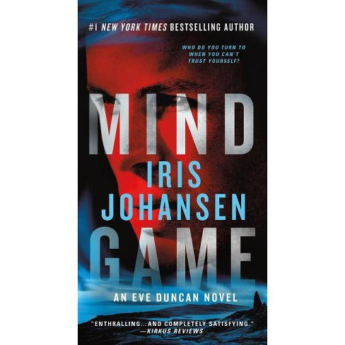Mind Game -  (Eve Duncan) by Iris Johansen (Paperback) - image 1 of 1