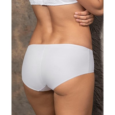 Leonisa Low-Rise Hip Hugger Panty with Ultra-Flat Seams