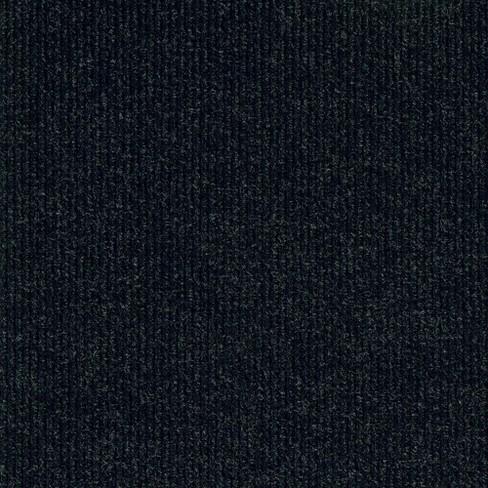 18 10pk Self Stick Carpet Tile
