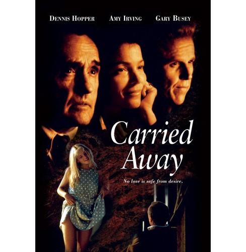 Carried Away (DVD) - image 1 of 1
