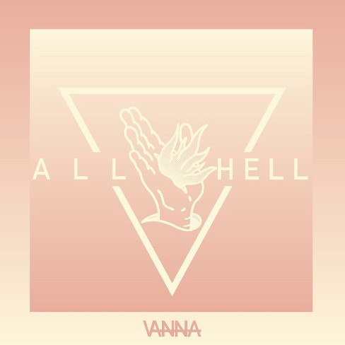 Vanna - All hell (Vinyl) - image 1 of 1