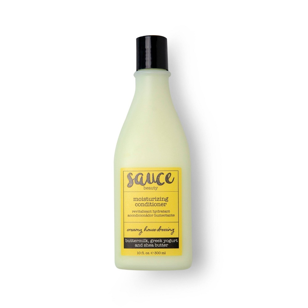 Image of Sauce Beauty Creamy House Dressing Moisturizing Conditioner - 10 fl oz