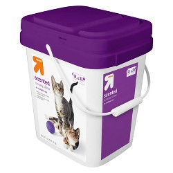 Scented Scoopable Cat Litter - 35lb - Up&Up™