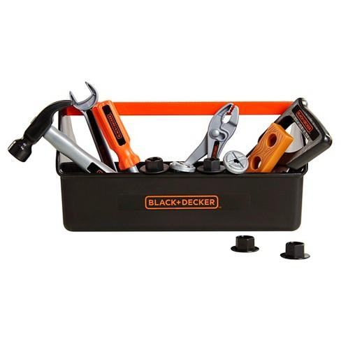 black+decker™ my first tool box : target