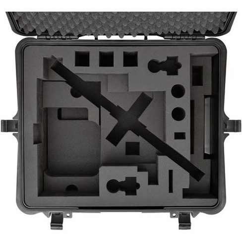 HPRC Wheeled Hard Case with Foam for DJI Ronin-MX Stabilizer and Accessories - image 1 of 1