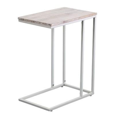 Dunston C Table/ Laptop Desk Wood - Aiden Lane