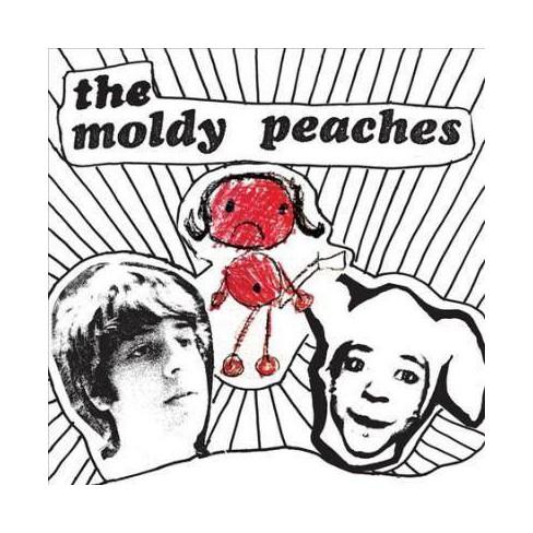 Moldy Peaches - Moldy Peaches (Vinyl) - image 1 of 1