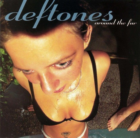 Deftones - Around the fur (CD) - image 1 of 4