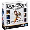 Monopoly Gamer Overwatch Collector's Edition Board Game - image 3 of 4